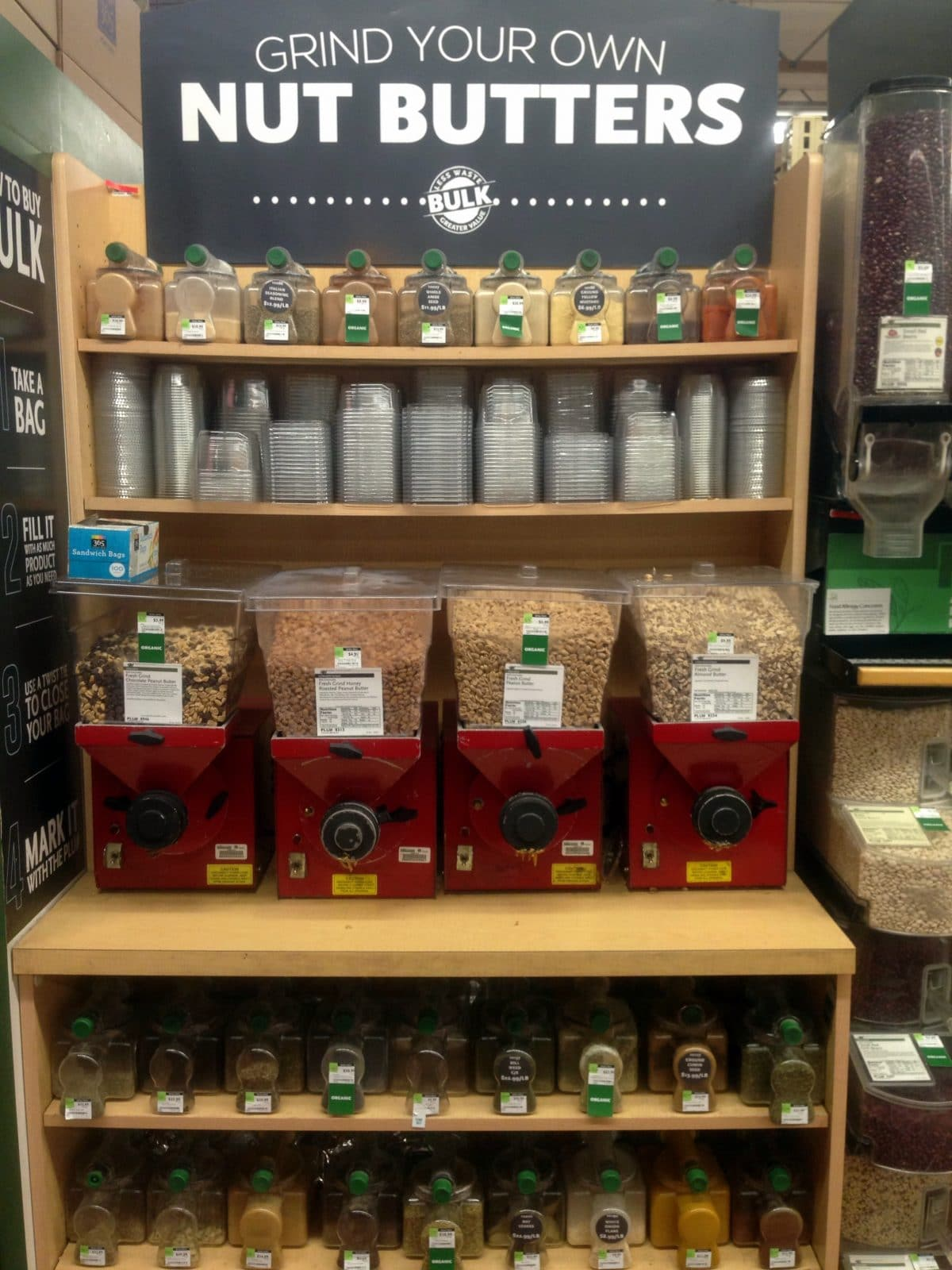 Whole Foods Friday Favorites  Hungry Hobby