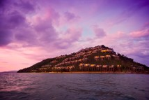 Conrad Hotel Koh Samui Thailand