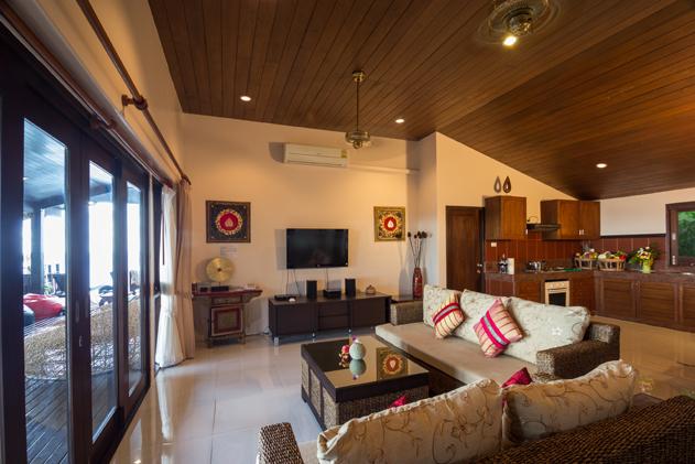 Sandalwood Villas Koh Samui