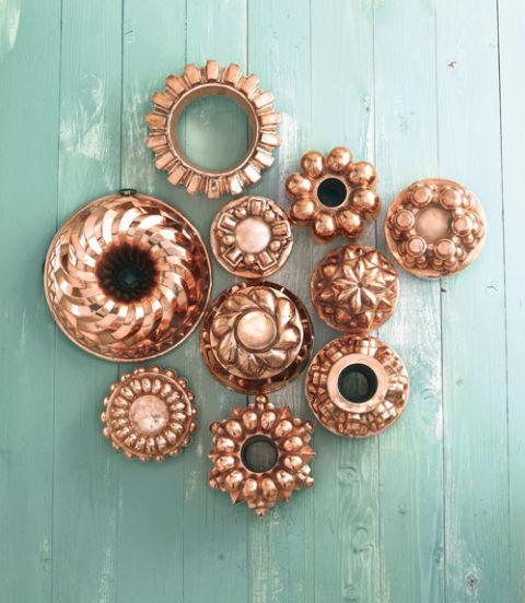 baking copper