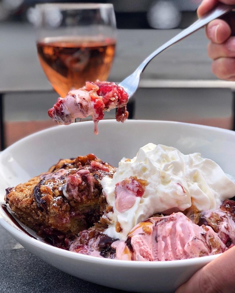 15 Ways To Eat Your Way Through Cherry Blossom Season