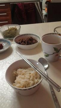 Homemade yum~