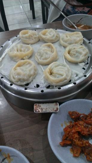 Dumpling Yum (Mandu)