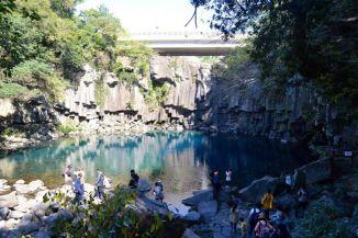 1st Waterfall