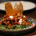 Fava Bean Chaat