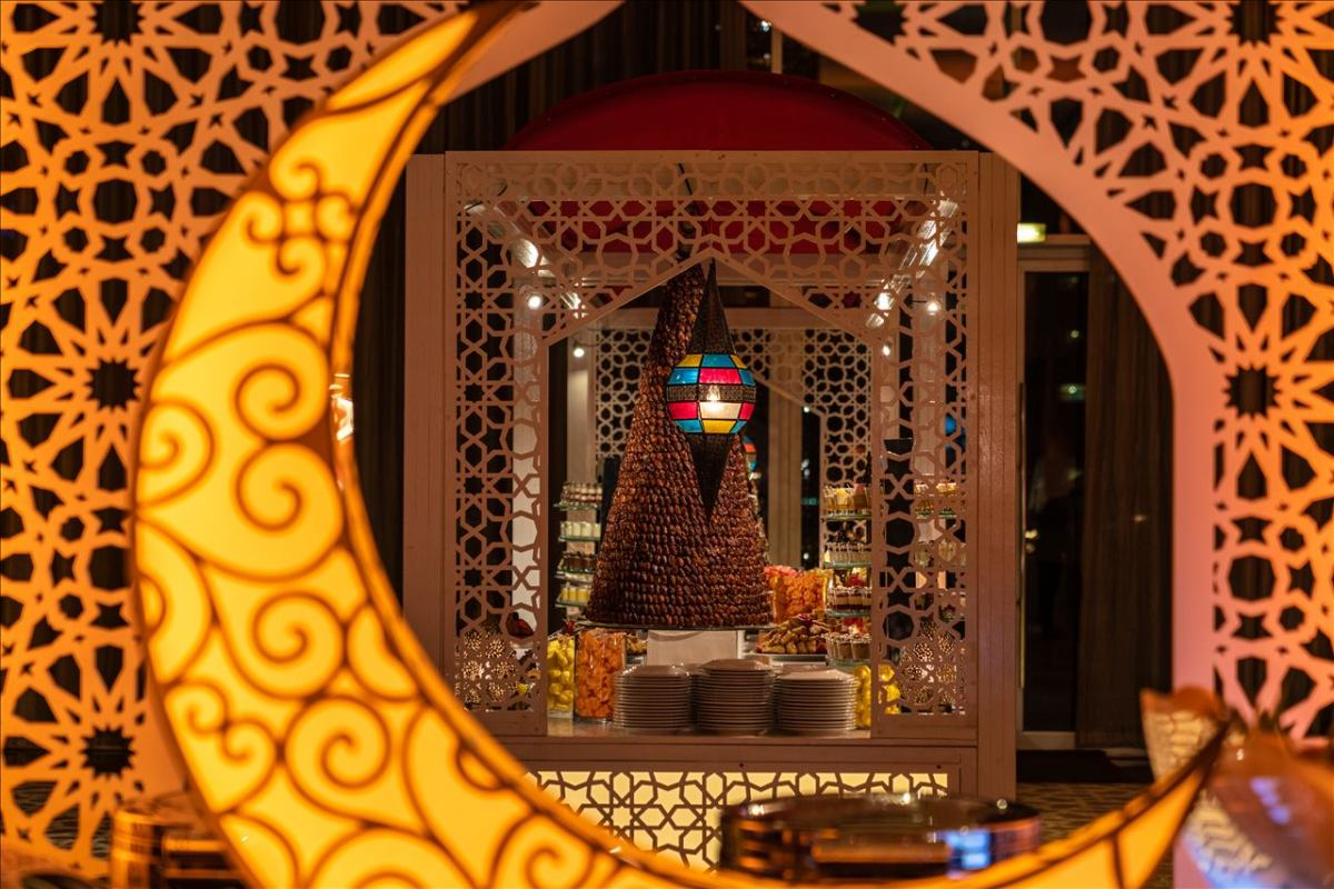 Top 5 Places to have Iftar: Dubai 2019