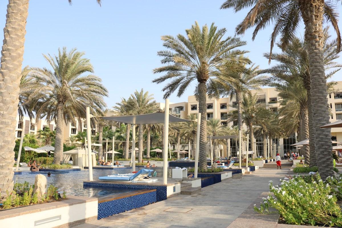 Park Hyatt Abu Dhabi Hotel & Villas - Saadiyat Island