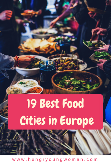 best-food-cities-in-europe