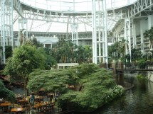 Gaylord Opryland Hotel Hungry Travel Girl