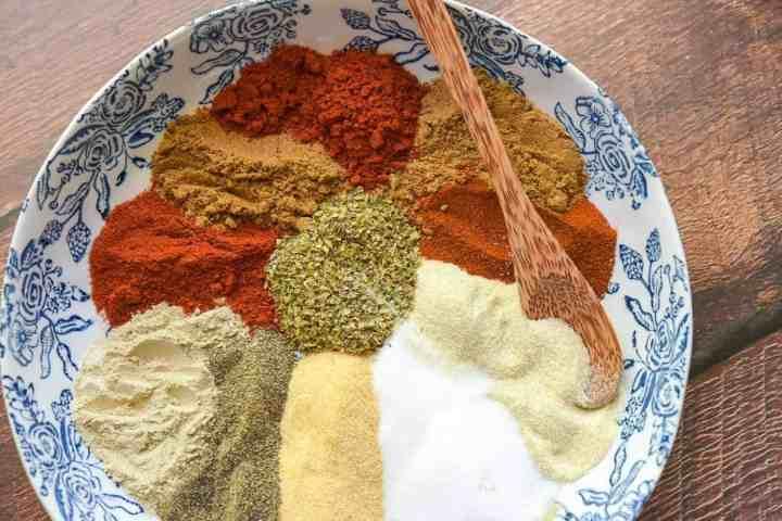Puerto Rican Adobo Seasoning - hungrytravelingmama.com