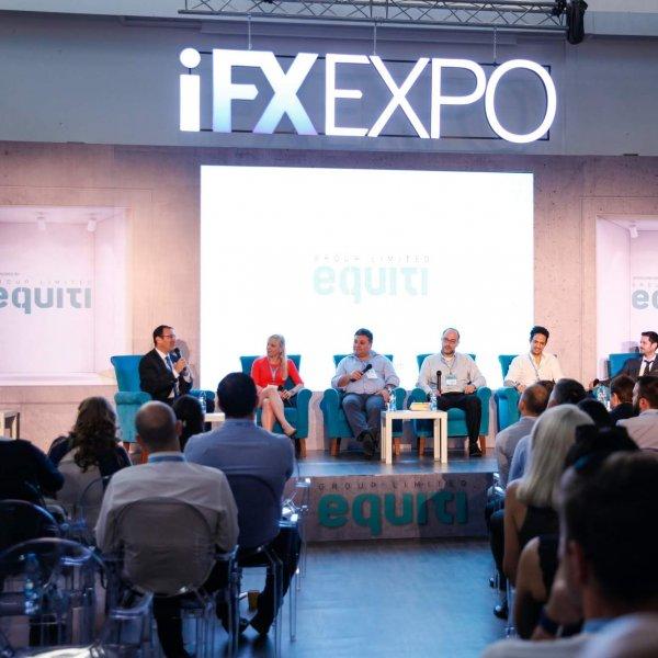 Cyprus 2018 IFX Expo Summary
