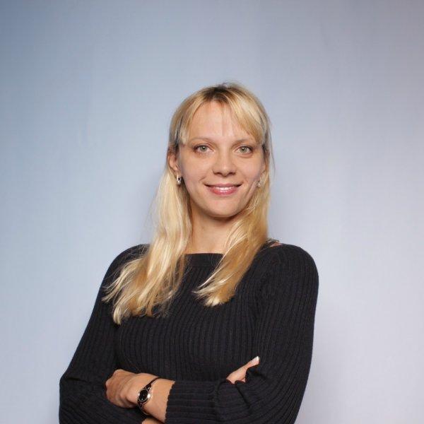 Natallia Hunik 2017