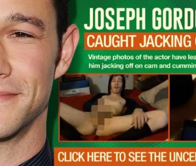 Joseph Gordon Levitt Scandal