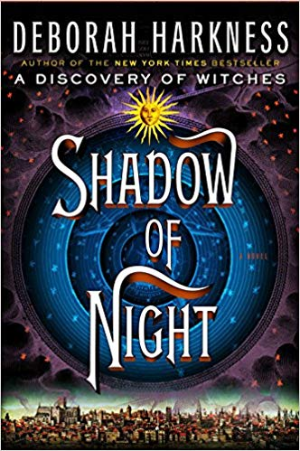 Shadow of Night- A Novel (All Souls Trilogy).jpg