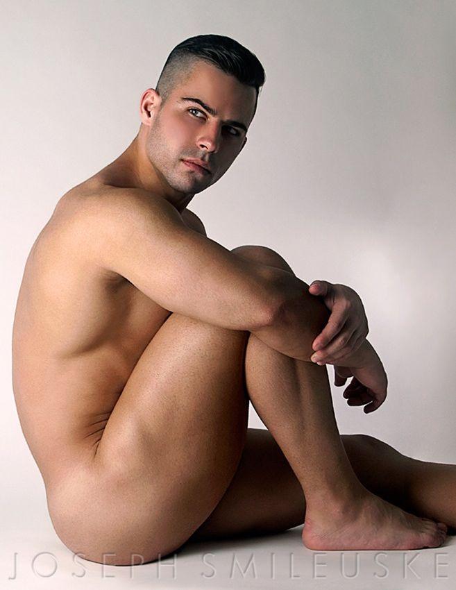 Hunk Roman Dawidoff