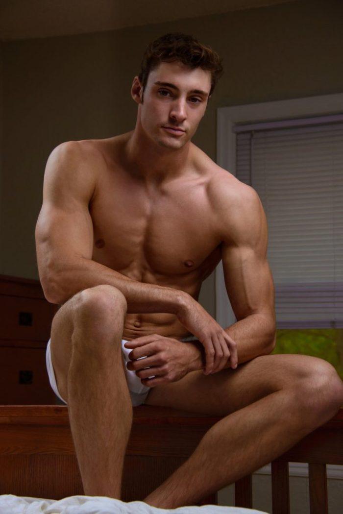 Matt Holdener by Scott Cushman