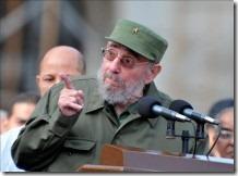 Fidel-Castro