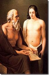 Enseñando_Socrates