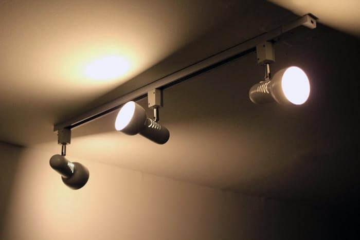 Best Track Lighting For Kitchen
