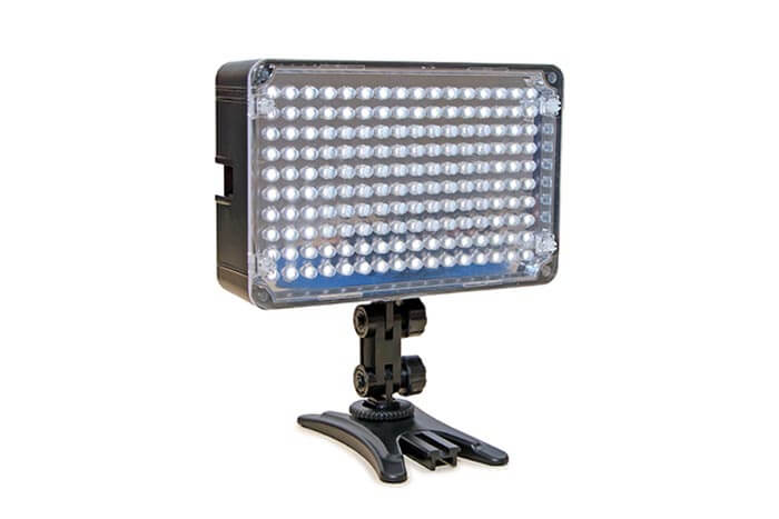 best on camera led light