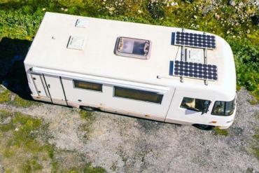 Best RV Solar Panel Kits
