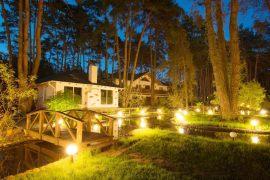 different types of landscape lighting