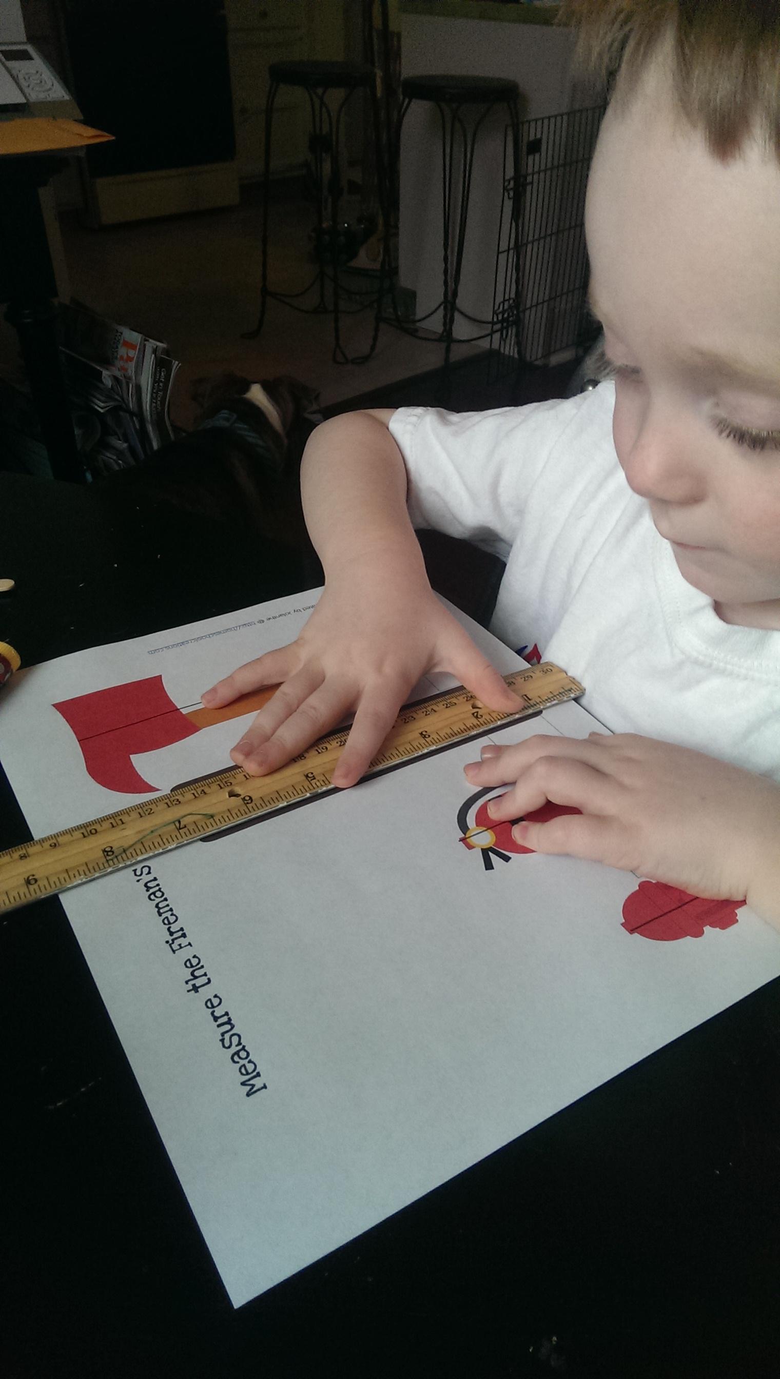 Preschool Themes Community Helpers