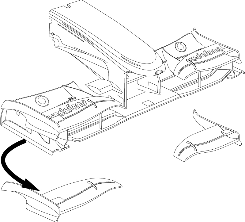 Mclaren P1 Engine Diagram