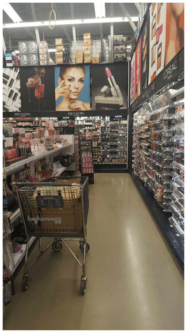 ::SHOPPING:: Bed, Bath & Beyond is a Discount Beauty GOLDMINE!
