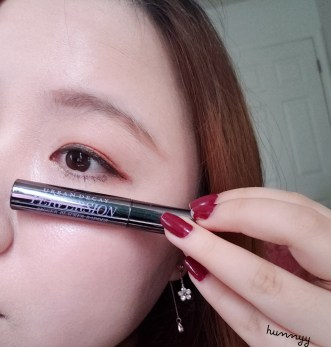 ::REVIEW:: Urban Decay Perversion Mascara!