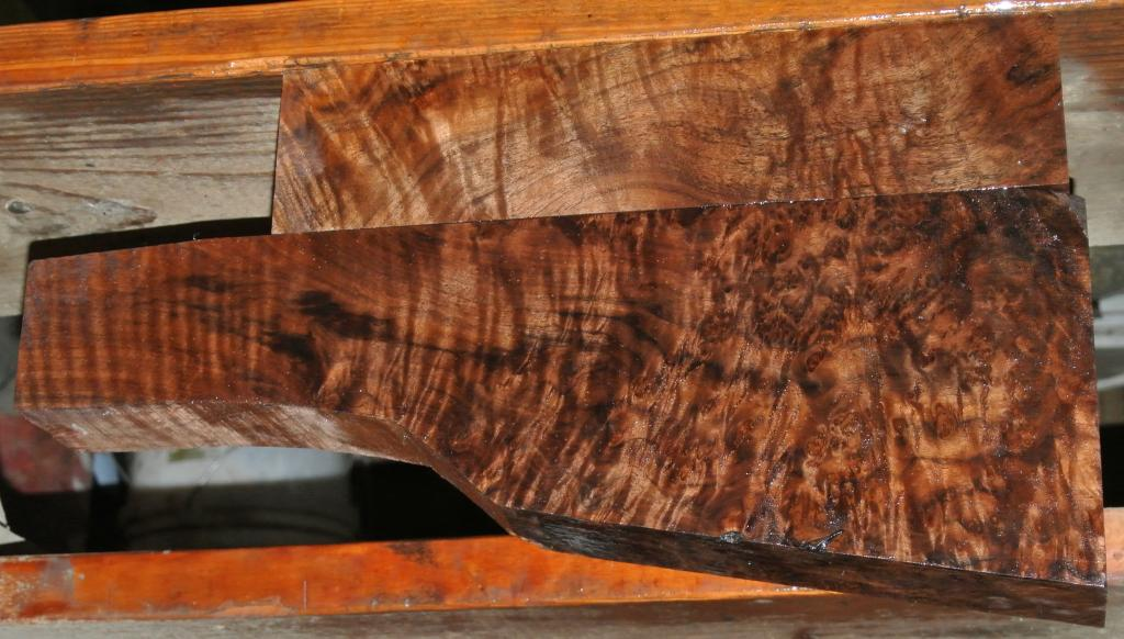 Where do Walnut Burl Slabs Billets Blocks and Veneer Come From  Salvaging and Reclaiming