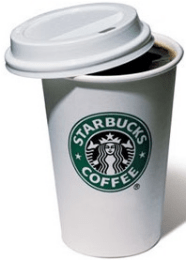 Starbucks Coffee FREE Tall Coffee for Veterans, Military and Spouses at Starbucks on 11/11