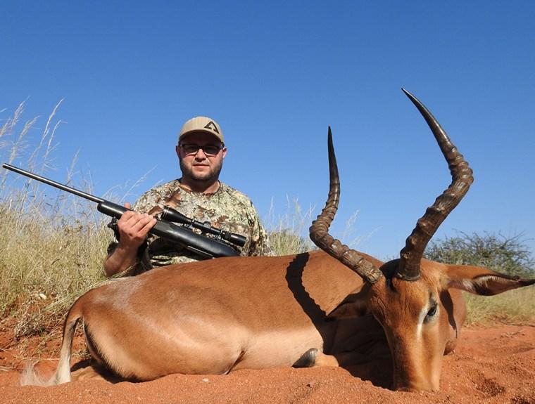 AVID Safari Hunt Giveaway Winner