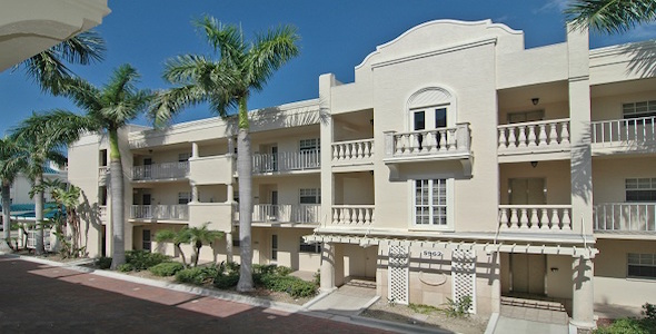 Palm Bay Club Condos Siesta Key