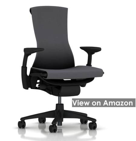 8 Best Chairs For Programmers Buyer S Guide 2019 Hunt