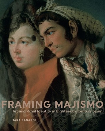 Framing Majismo by Tara Zanardi, Art History
