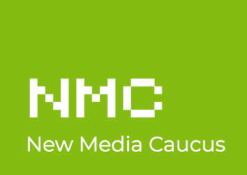 New Media Caucus Member Showcase