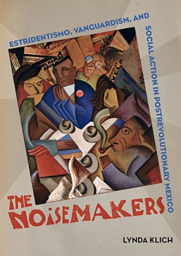 The Noisemakers by Lynda Klich, Art History
