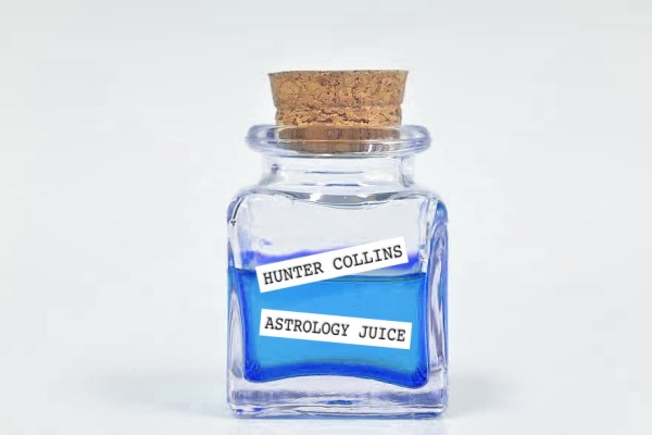 astrology juice hunter collins star sign