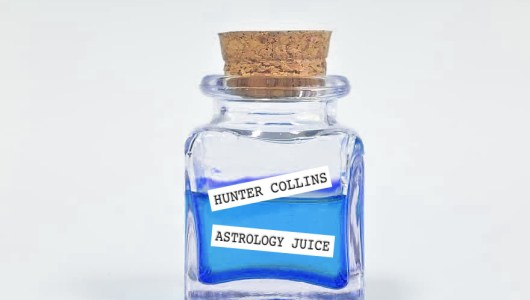 astrology juice hunter collins star sign