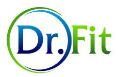 dr fit logo