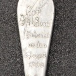 Zeppelin Spoon