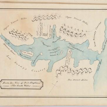 Port Stephens – Hunter Living Histories