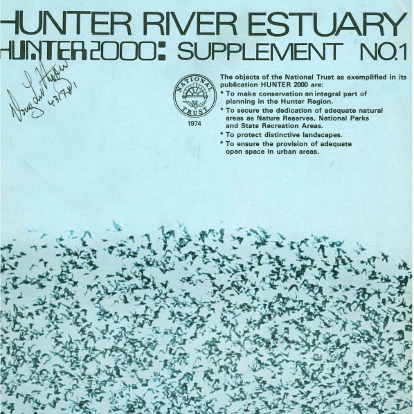 Hunter River Estuary