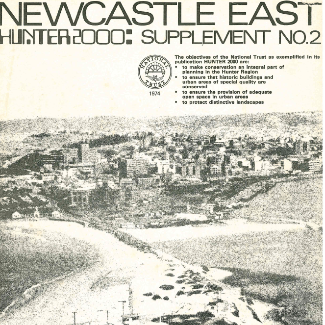 Newcastle East