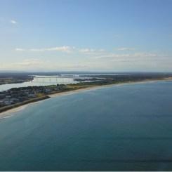 Stockton Beach, NSW Australia (2021)