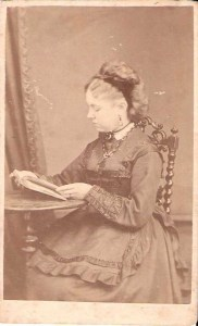 Agnes Bridget Beatrice Mary Hayes[2]