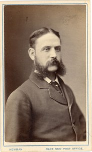 George Cameron Collins, 1876