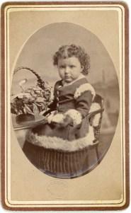 Florence Agnes Collins, 1876