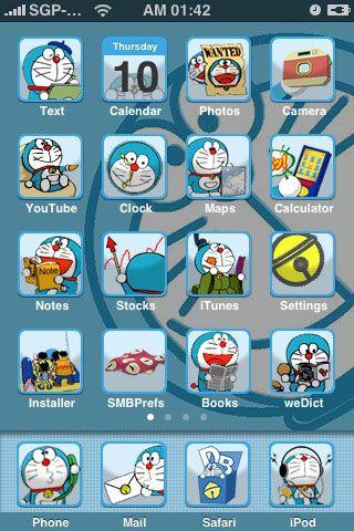 Download Camera B612 Untuk Hp Nokia : download, camera, untuk, nokia, Download, Nokia, Doraemon, Huntermoon
